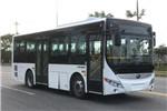 宇通ZK6850CHEVNPG37插电式公交车(天然气/电混动国六15-24座)