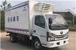 宇通ZK5041XLCBEV1冷藏车(纯电动2座)