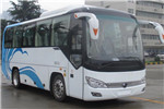 宇通ZK6826BEVG12B公交车(纯电动16-32座)