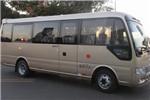 宇通ZK6710D5T客车(柴油国五10-17座)