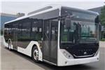 宇通ZK6126BEVG5E低入口公交车(纯电动21-37座)