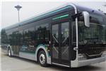 宇通ZK6126BEVG5L低地板公交车(纯电动20-38座)