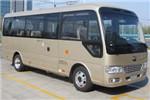 宇通ZK6710D3T客车(柴油国五10-20座)