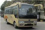 宇通ZK6709D51客车(柴油国五24-26座)