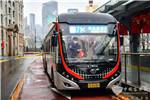 厉害!乘坐上海这条著名的公交线将可获悉沿途景点不为人知的过去