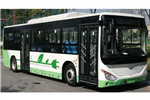 长安SC6105BBEV公交车(纯电动24-39座)
