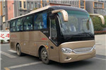 安凯HFF6781KD1E6B客车(柴油国六24-32座)