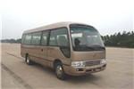 安凯HFF6700KDE6FB客车(柴油国六10-23座)