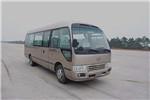 安凯HFF6701KDE5FB客车(柴油国五10-23座)