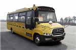 安凯HFF6801KY51幼儿专用校车(柴油国五24-45座)