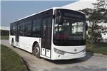 安凯HFF6109G03EV6公交车(纯电动19-39座)