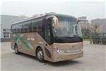 安凯HFF6809K10EV客车(纯电动24-34座)