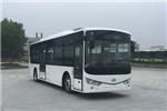 安凯HFF6104G03EV1公交车(纯电动16-39座)