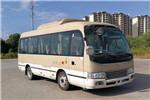晶马JMV6660GRBEV1公交车(纯电动11-24座)