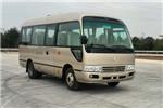 晶马JMV6603CF5客车(柴油国五10-19座)