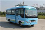 晶马JMV6609CFB客车(柴油国五10-19座)