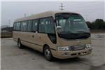 晶马JMV6776CF6客车(柴油国六10-23座)