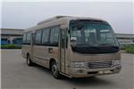 晶马JMV6821GRBEV2公交车(纯电动14-36座)