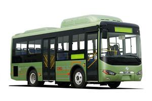 东风旅行车DFA6851公交车