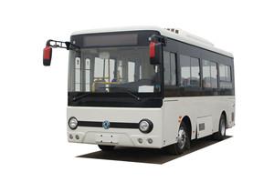 东风旅行车DFA6660公交车
