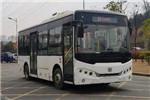 中车电动TEG6803BEV04公交车(纯电动14-29座)