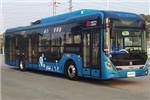 中车电动TEG6120FCEV03公交车(燃料电池19-42座)
