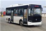 中车电动TEG6650BEV01公交车(纯电动10-16座)