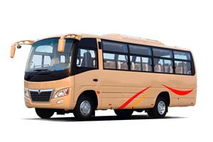 东风旅行车DFA6660客车