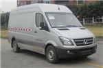 舒驰YTK5040XXYEV厢式运输车(纯电动2座)
