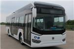 申沃SWB6129BEV38低地板公交车(纯电动28-46座)