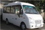五菱GL6605CQS客车(柴油国六10-19座)
