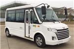 五菱GL6525CQS客车(汽油国六10-11座)