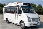 五菱GL6607BEV1公交车(纯电动11-15座)