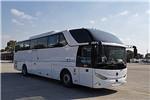 申龙SLK6126ALN62客车(天然气国六24-56座)