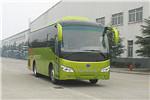 申龙SLK5112XYLSD5体检医疗车(柴油国五2-17座)