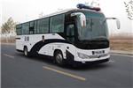 宇通ZK5160XQC5囚车(柴油国五24-50座)