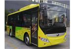 宇通ZK6815BEVG20公交车(纯电动14-29座)