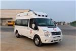 宇通ZK5041XJH56救护车(柴油国六6-9座)