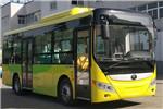 宇通ZK6815BEVG14公交车(纯电动14-29座)