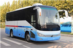 宇通ZK5129XYL5B医疗车(柴油国五2-9座)