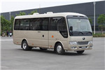 宇通ZK5062XSW1商务车(汽油国四10-19座)