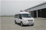宇通ZK5072XQC5囚车(柴油国五10-18座)