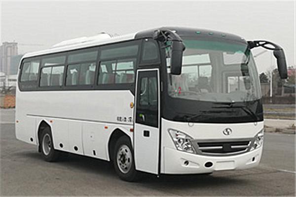 少林SLG6840C5E客车(柴油国五24-37座)