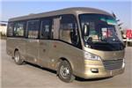 中通LCK6720EVGA公交车(纯电动10-23座)