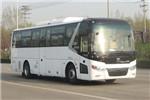 中通LCK6117EVA客车(纯电动24-48座)
