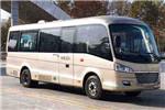 中通LCK6720EVB客车(纯电动10-23座)