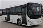 中通LCK6860FCEVG公交车(燃料电池17-26座)