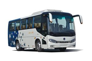 申龙 SLK6873客车