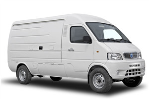 申龙 SLK5031物流运输车