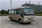 晶马JMV5041XSW商务车(柴油国五6-9座)